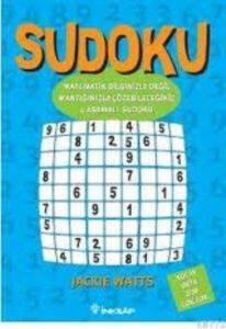 Sudoku-Orta Kolay Zor Çok Zor