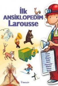 İlk Ansiklopedim Larousse