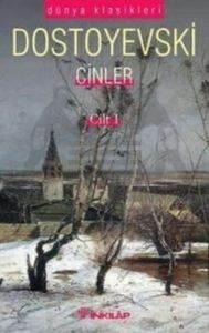 Cinler 1. Cilt