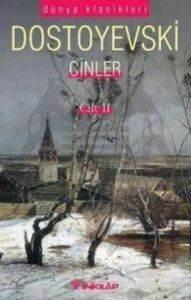 Cinler 2. Cilt