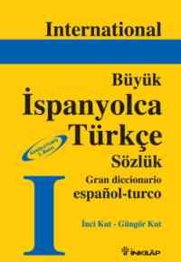 International Büyük İspanyolca-Türkçe Sözlük