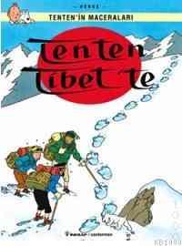 Tenten'in Ve Maceraları Tenten Tibet'te