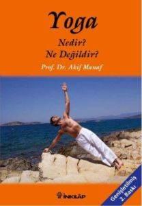 Yoga Nedir Ne Değildir