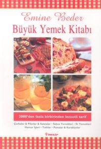 Büyük Yemek Kitabı ...