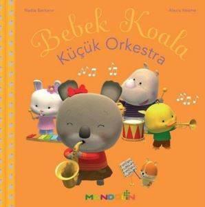 Bebek Koala Küçük Orkestra