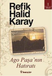 Ago Paşa'nın Hatıratı