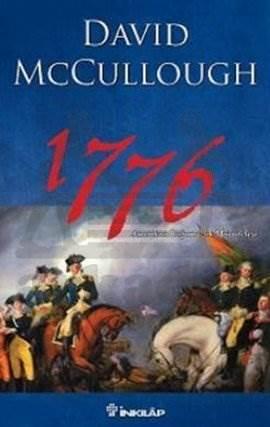 1776 Amerikan Bağımsızlık Mücadelesi
