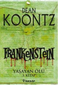 Frankestein – 3. Kitap