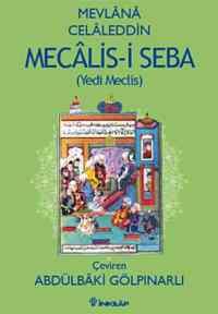 Mecalis-i Seba (Yedi Meclis)