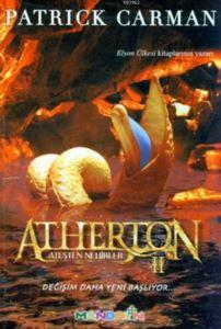 Atherton II - Ateşten Nehirler