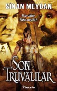 Son Truvalılar Truvalılar Türk Müydü?
