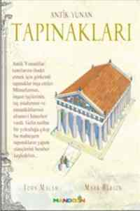 Antik Yunan Tapınakları