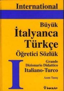 İnternational İtalyanca-Türkçe İtalyanca