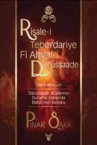 Risale-i Teberdariye Fi Ahval-i Darüssaade