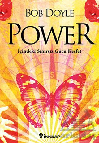 Power (İçindeki Sınırsız Gücü Keşfet)