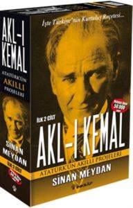 Akl-ı Kemal - Atatürk'ün Akıllı Projesi 3. Cilt