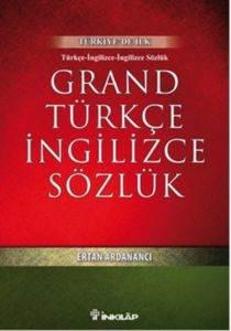 Grand Türkçe-İngilizce sözlük