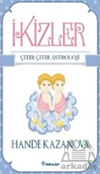 İkizler- Çıtır Çıtır Astroloji