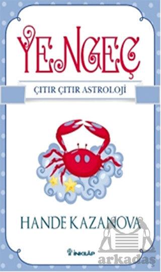 Yengeç- Çıtır Çıtır Astroloji