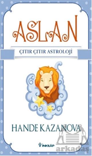 Aslan- Çıtır Çıtır Astroloji