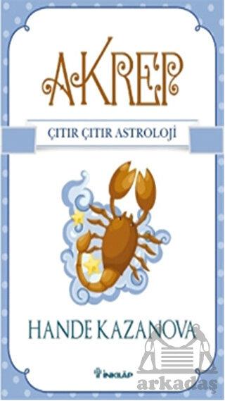 Akrep- Çıtır Çıtır Astroloji