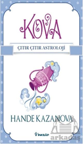 Kova- Çıtır Çıtır Astroloji