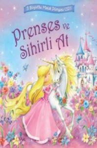 Prenses ve Sihirli At