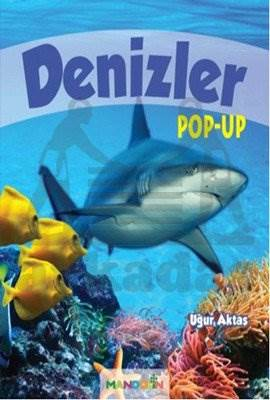 Denizler Pop - Up