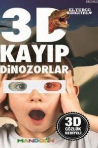 3D Kayıp Dinazorlar