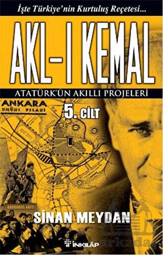 Akl-ı Kemal