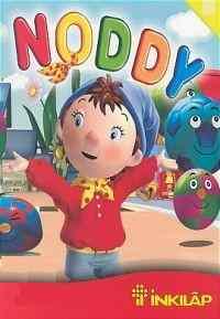Noddy 12 Kitap Takım