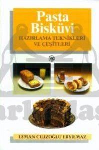 Pasta - Bisküvi