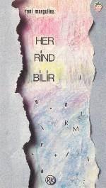 Her Rind Bilir
