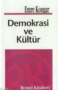 Demokrasi ve Kültür
