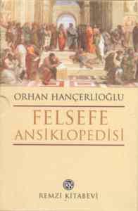 Felsefe Ansiklopedisi - 9 cilt (Kutulu Takım)