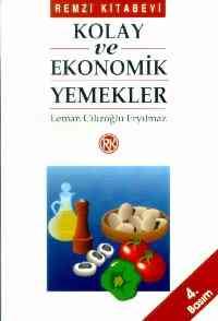 Kolay ve Ekonomik Yemekler