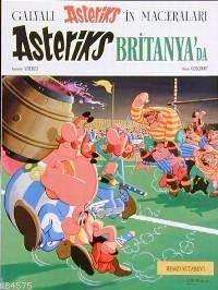 Asteriks Britanya' ...