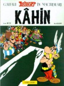 Asteriks Kâhin