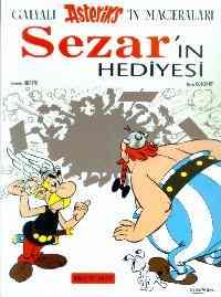 Asteriks Sezar'ın Hediyesi