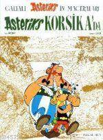 Asteriks Korsika'da