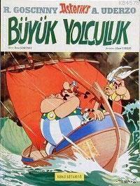 Asteriks Büyük Yolculuk