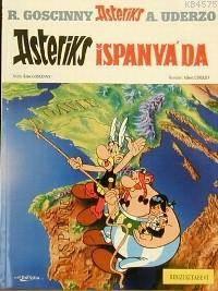 Asteriks İspanya'da