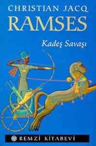 Ramses 3: Kadeş Savaşı
