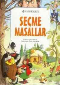 Seçme Masallar (Nursery Tales)