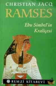 Ramses 4: Ebu Simbel'in Kraliçesi
