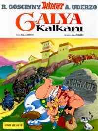 Asteriks Galya Kalkanı