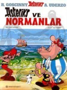 Asteriks - Normanlar