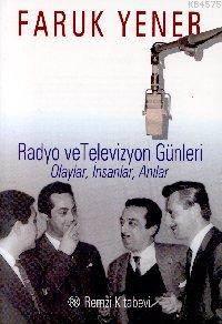 Radyo ve Televizyon Günleri