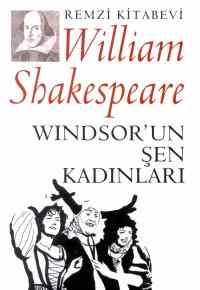 Windor'ın Şen Kadınları