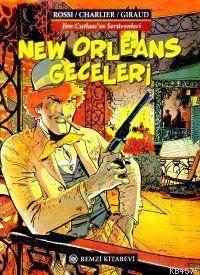 New Orleans Geceleri